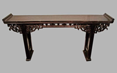 18th Century Altar Table  China