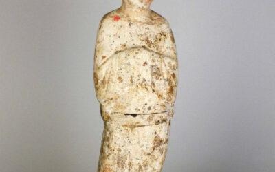 Tang Dynasty Fat Lady