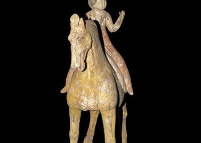 Tang-Horse-&-Detachable-Equestrian-Figure-3
