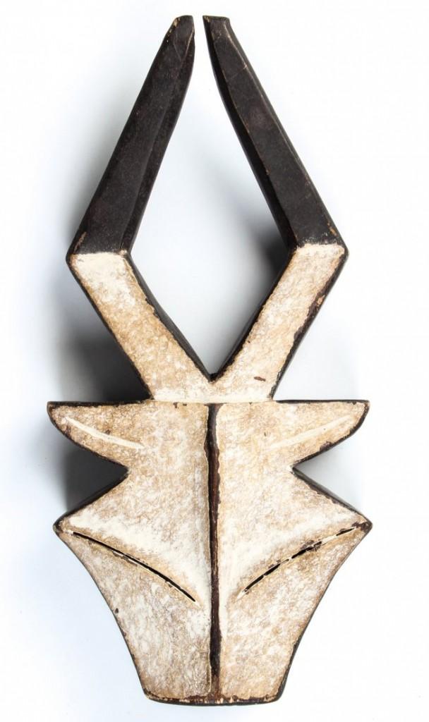 Beete Mask - Antilope (Booang)
