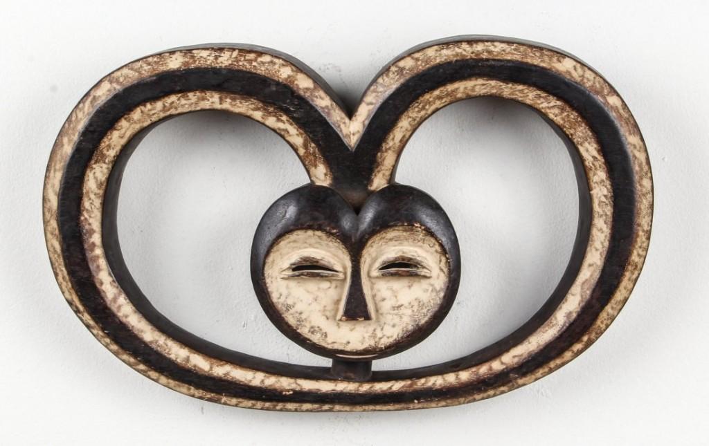 Beete Mask - Ram (Bata)