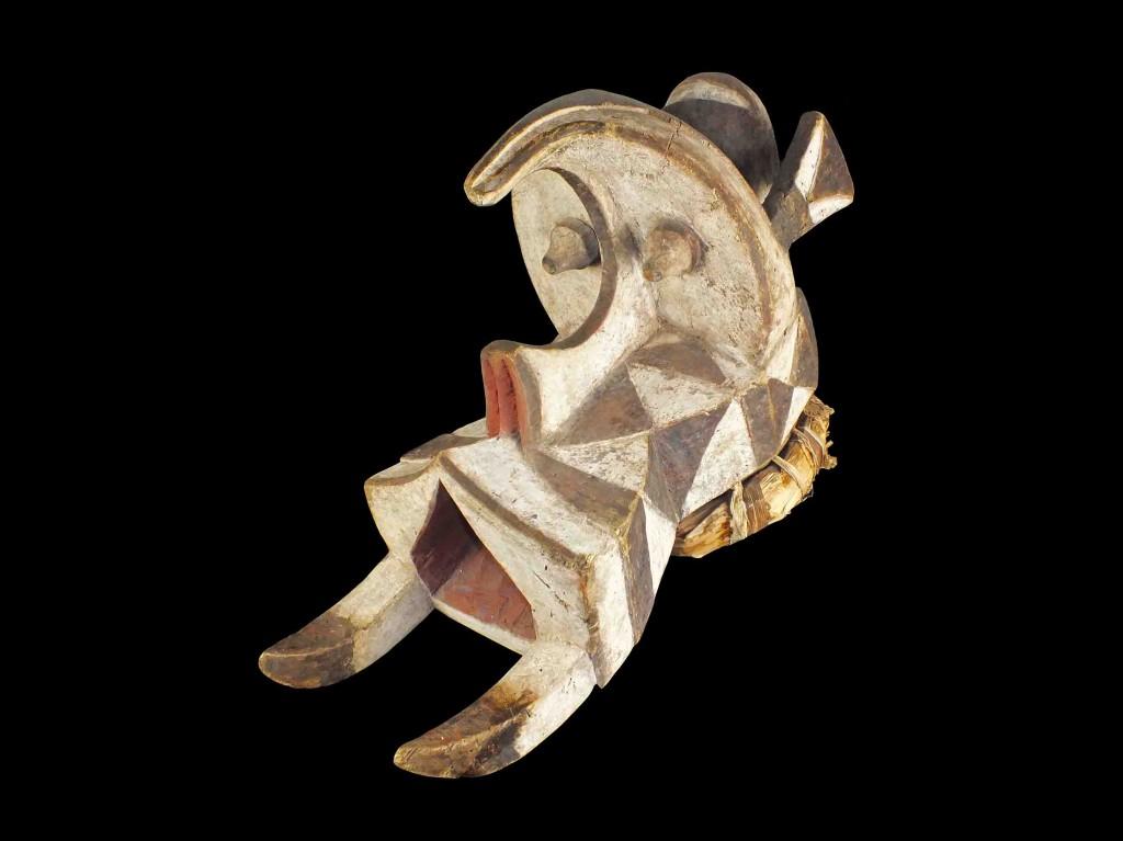 Izi Elephant Mask