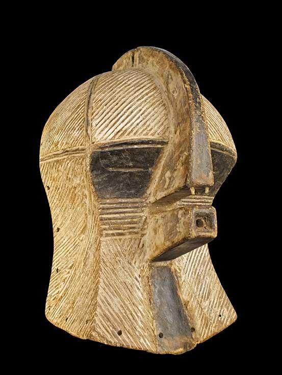 Luba Mask