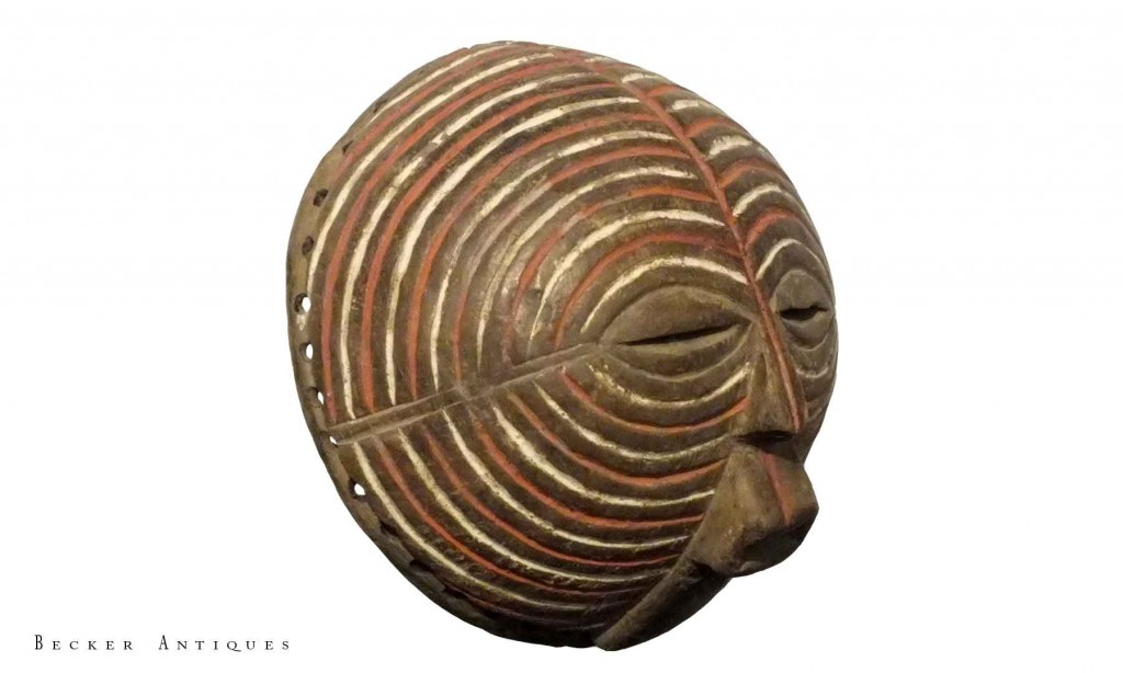 Finely-Executed-Rare-Luba-Mask