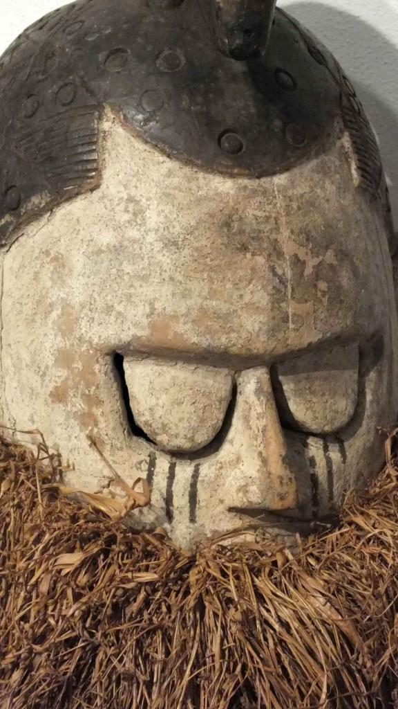 Suku-Helmet-Mask