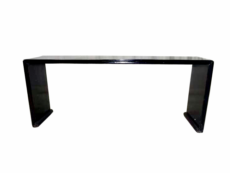 Excellent Scroll Altar Table