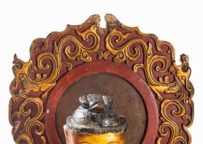 Important Large Chinese Buddha (4)