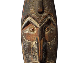 Fine Mask Papua New Guinea