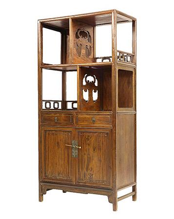 Excellent-Display-Cabinet-(Lianggegui)