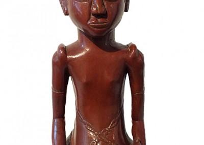 Fine King Figure Kuba  (1)