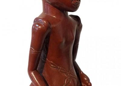 Fine King Figure Kuba  (2)