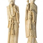 MASSIVE-EMPERORS-IVORY-CARVED-TUSKS-4