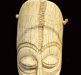 Lega Mask Lukungu