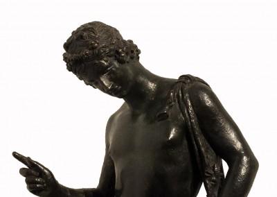 Bronze Narcissus