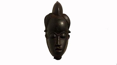 Fine Baule Mask