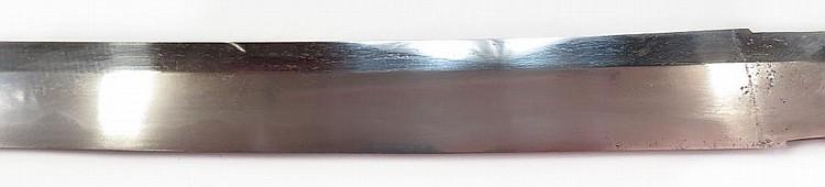 FINE WAKIZASHI SWORD (12)