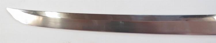 FINE WAKIZASHI SWORD (13)