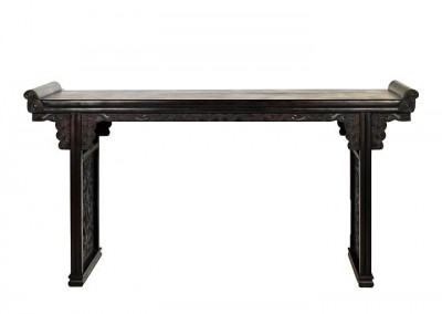 MASSIVE ZITAN ALTAR TABLE (1)