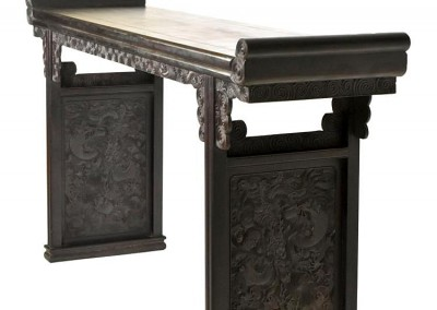 MASSIVE ZITAN ALTAR TABLE (2)