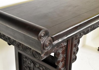 MASSIVE ZITAN ALTAR TABLE (4)