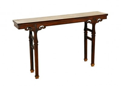 RARE HUANGHUALI WINE TABLE (3)