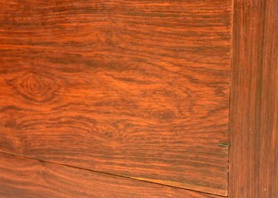 RARE HUANGHUALI WINE TABLE (5)