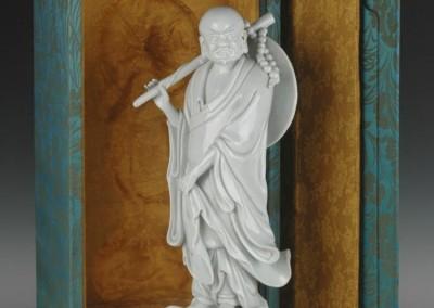 DEHUA STANDING BODHIDARMA (1)
