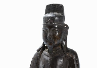 MING DYNASTY DIGNITARY (1)