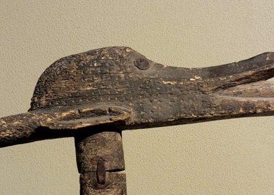 Bamana Antelope Headdress (2)