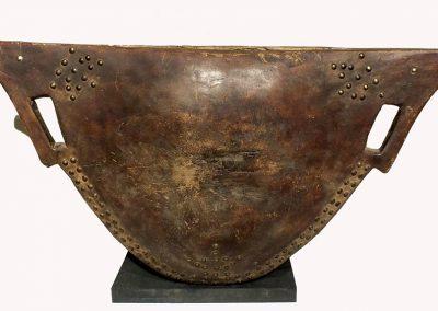 Mangbetu Slit Drum (1)