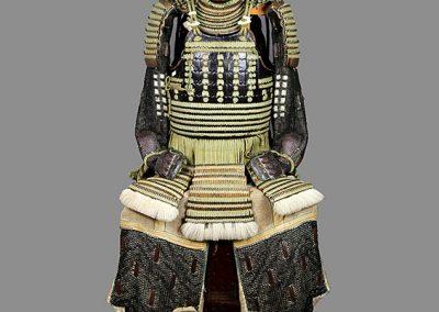 Fine Kinpakuoshi Mai Dou Gusoku (1)