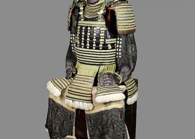 Fine Kinpakuoshi Mai Dou Gusoku (2)