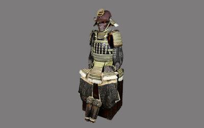Fine Kinpakuoshi Mai Dou Gusoku