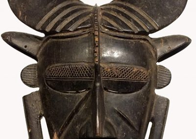 Fine Kulango Mask (1)