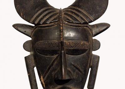 Fine Kulango Mask (2)