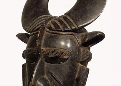 Fine Kulango Mask (3)
