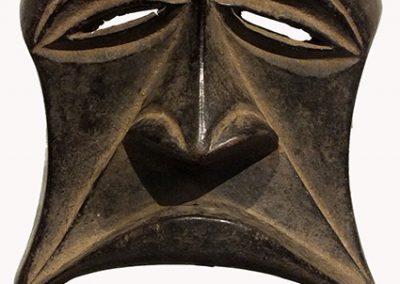Hemba Chimpanzee Mask (1)