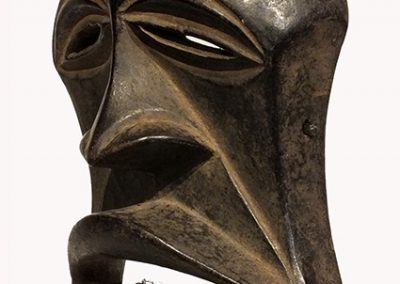 Hemba Chimpanzee Mask (2)