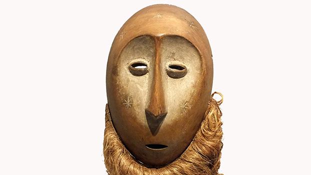 Good Lega Mask