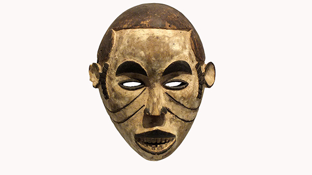 Ibo Mwo Mask Nigeria