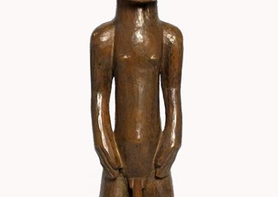 Fine Chokwe Male Figure (1)