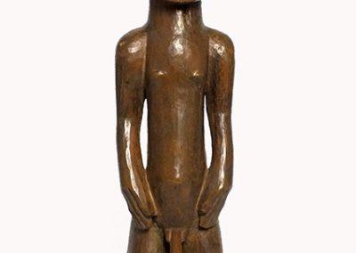 Fine Chokwe Male Figure (1)