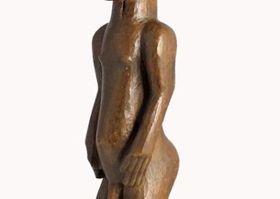 Fine Chokwe Male Figure (2)