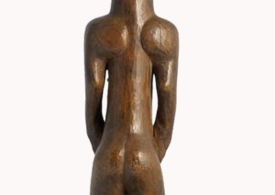 Fine Chokwe Male Figure (3)
