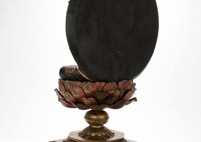 Highly Important Sculpture Aizen (4)
