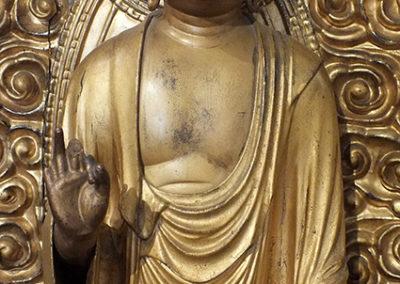 Truly Monumental Large Amida Buddha (2)