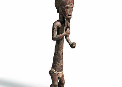 Magnificent Large Baule Figure (1)