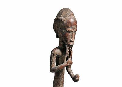 Magnificent Large Baule Figure (2)