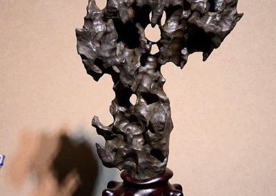 Fine Large Taihu Scholars Rock (3)