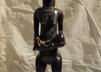 Fine Baule Maternity Figure (6)